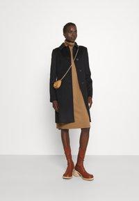 WEEKEND MaxMara - FASCINO - Jumper dress - camel - 1
