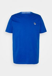 PS Paul Smith - MENS ZEBRA - Basic T-shirt - royal - 4