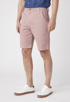 CASEY - Shorts - dusty pink