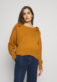 See by Chloé - Sweter - canyon brown - 0