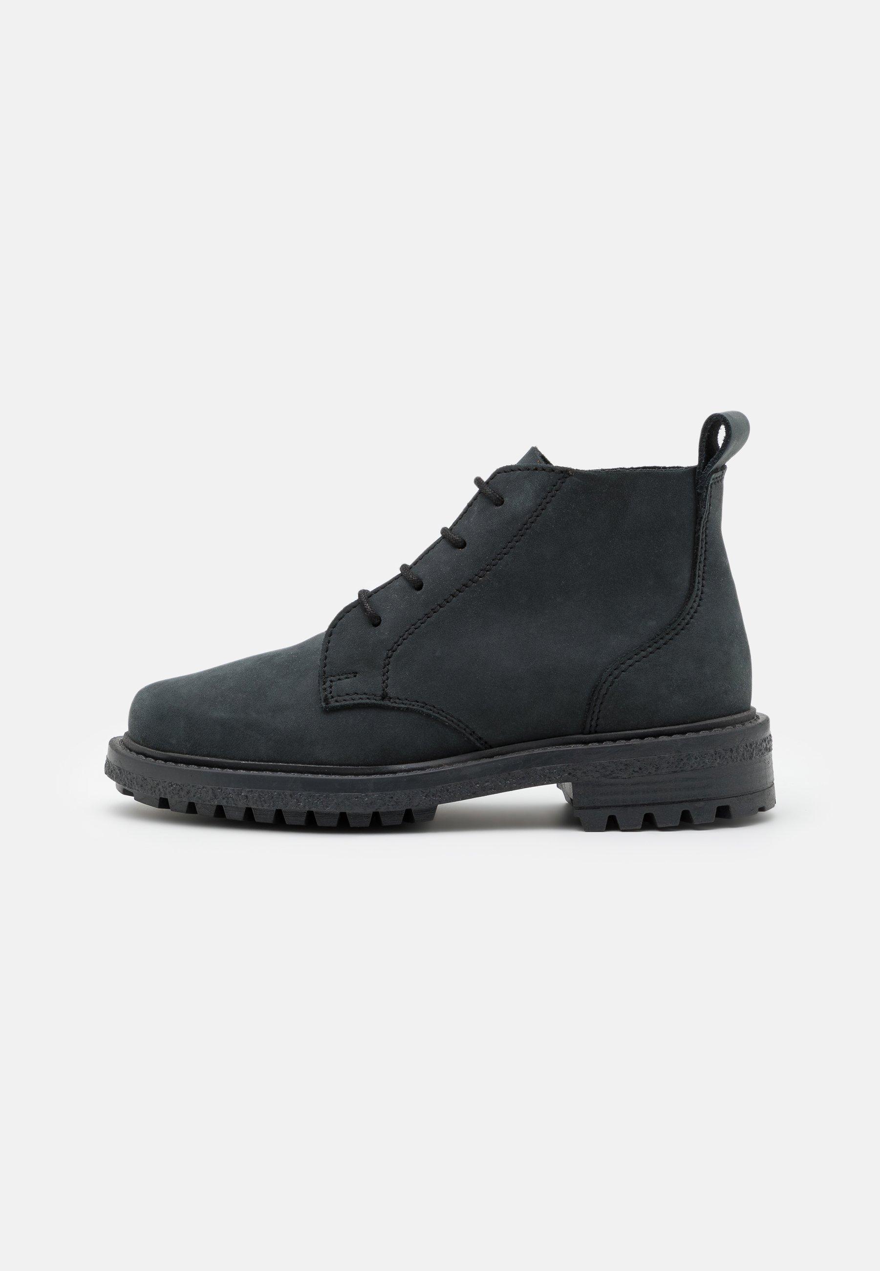 Women OCHA UNISEX - Lace-up ankle boots