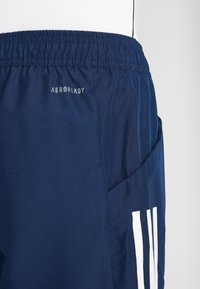 adidas Performance - SPAIN FEF PRESENTATION PANTS - National team wear - collegiate navy - 5
