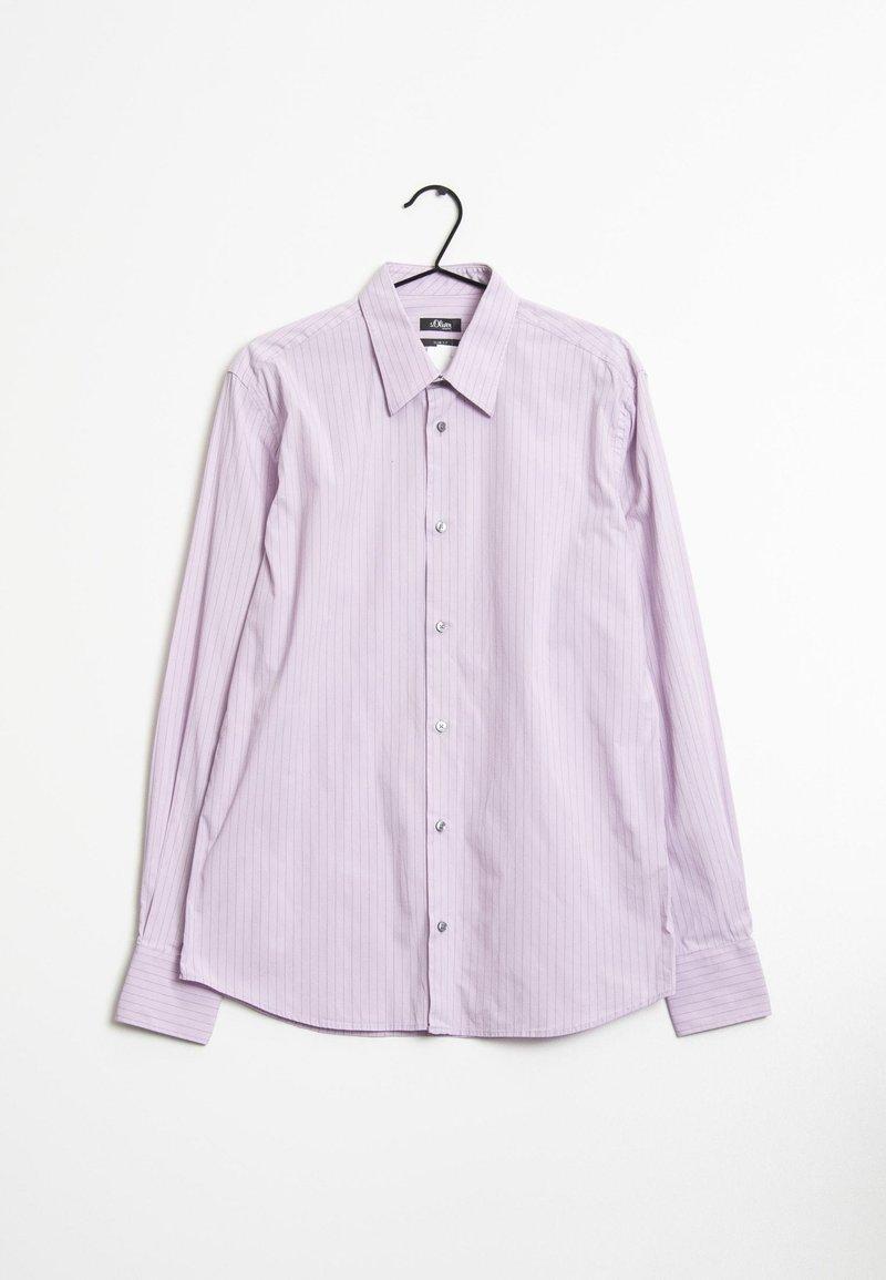 s.Oliver - Chemise - pink