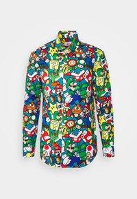 OppoSuits - SUPER MARIO™ - Shirt - multi-coloured - 4