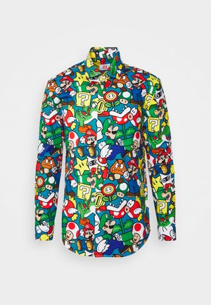 SUPER MARIO™ - Camisa - multi-coloured