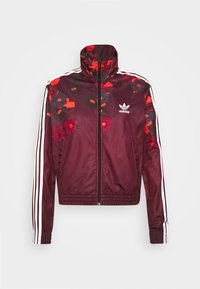 GRAPHICS SPORTS INSPIRED TRACK TOP - Trainingsjacke - multicolor