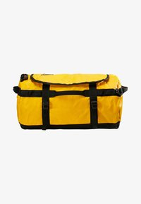 The North Face - BASE CAMP DUFFEL S UNISEX - Sportstasker - sumitgold/black - 3