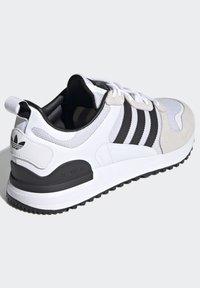adidas Originals - SPORTS INSPIRED SHOES - Matalavartiset tennarit - ftwwht/cblack/ftwwht - 3