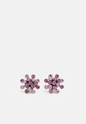 MAGIC FIREBALL - Earrings - antique rose