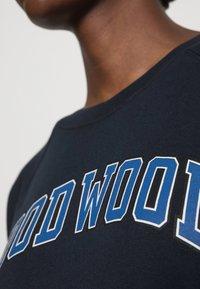 Wood Wood - HOPE IVY  - Sweatshirt - navy - 4