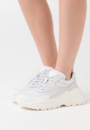 SPRINT  - Sneakers - white