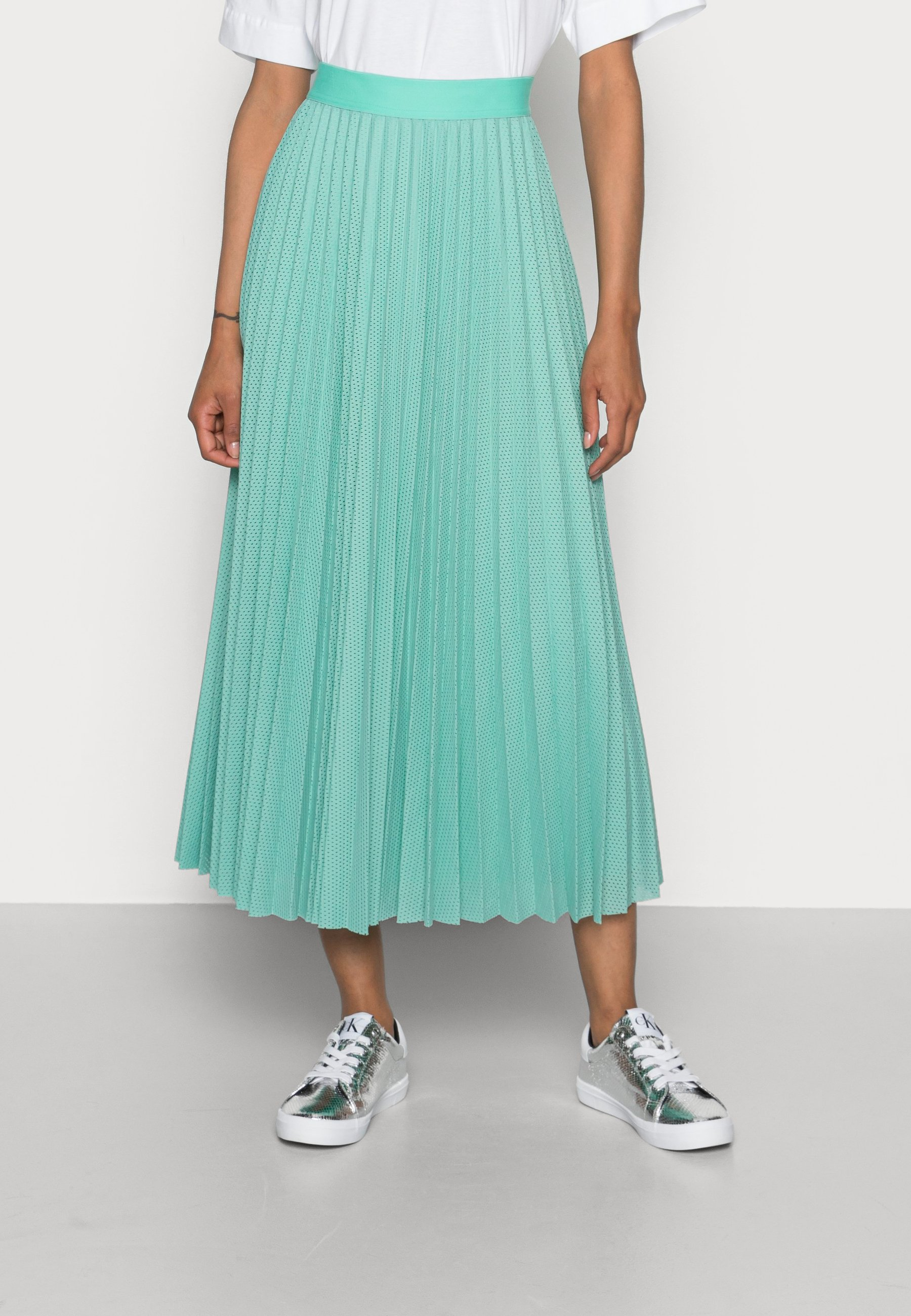 Women PLISSEE SKIRT - Pleated skirt