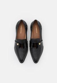 Copenhagen Shoes - MOMENTS - Slip-ons - black - 5
