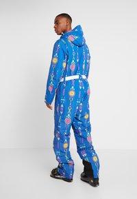 OOSC - DREAM CATCHER - Snow pants - multicolor - 2