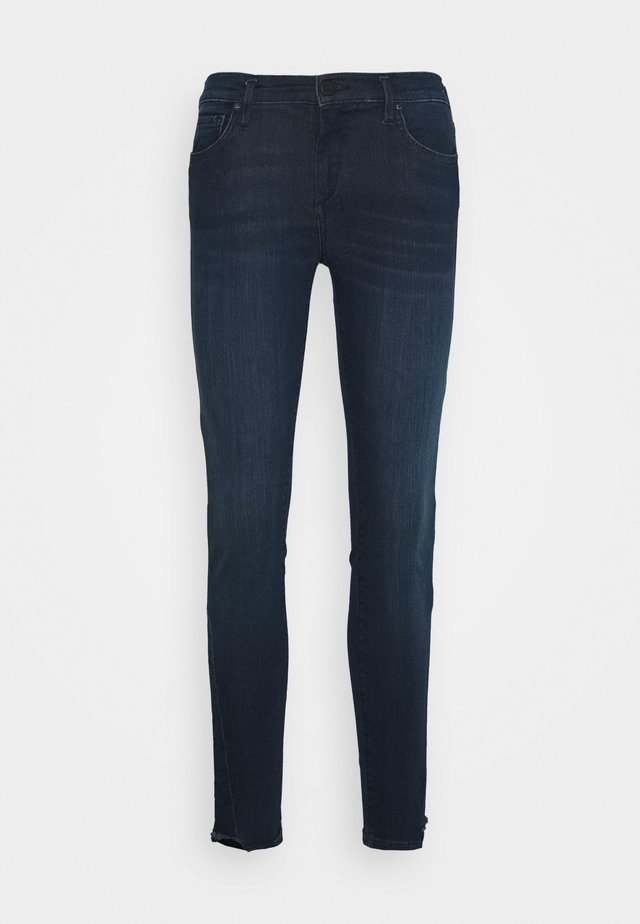 HALLE SUPERSTRETCH - Jeans Skinny Fit - blue