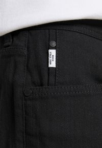 Marc O'Polo DENIM - Jeans Slim Fit - stay black - 4