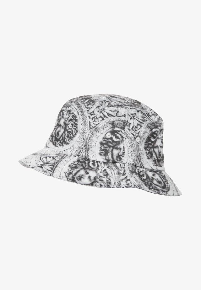 Hatt - black/white