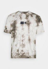 Edwin - SYNERGY - Print T-shirt - frost grey - 4