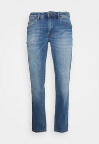 s.Oliver - YORK - Straight leg jeans - blue - 0