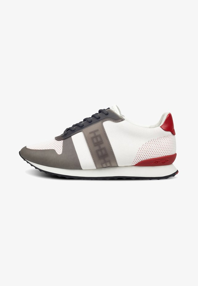 MONO RUNNER-MONO - Sneaker low - white