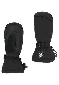 Spyder - Mittens - schwarz - 1