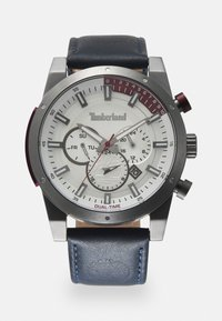 Timberland - SHERBROOK - Chronograph watch - blue - 0