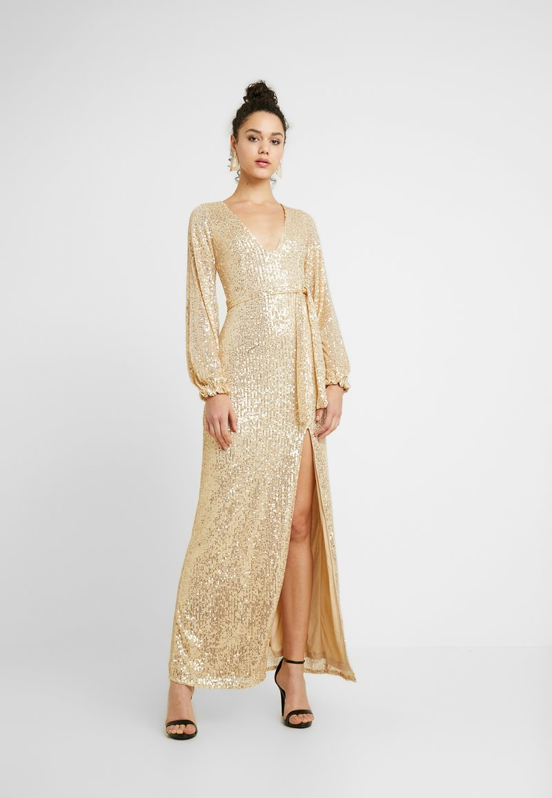 Club L London - Occasion wear - gold