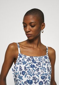 GAP - CAMI DRESS - Day dress - white - 5