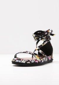 Ted Baker - AIDAV - Sandals - black - 4