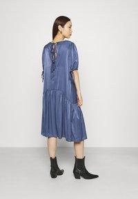 Glamorous - Sukienka letnia - blue - 2