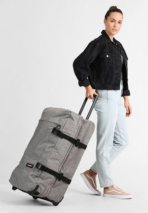 TRANVERZ L - Wheeled suitcase - sunday grey