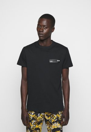 LOGO - T-shirts print - nero