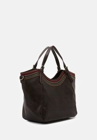 Desigual - BOLS ASTORIA ROTTERDAM - Handbag - brown - 1