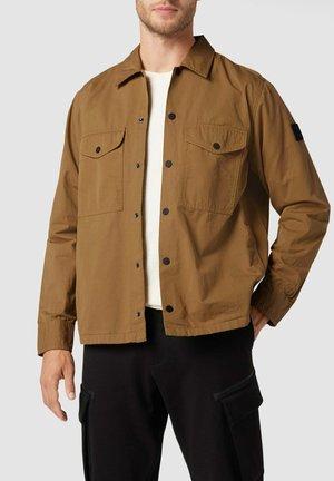 LOVEL - Summer jacket - messing