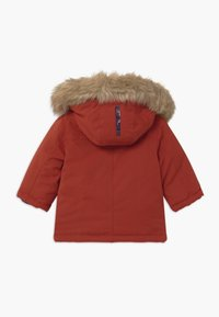 Staccato - Winter coat - rust - 1