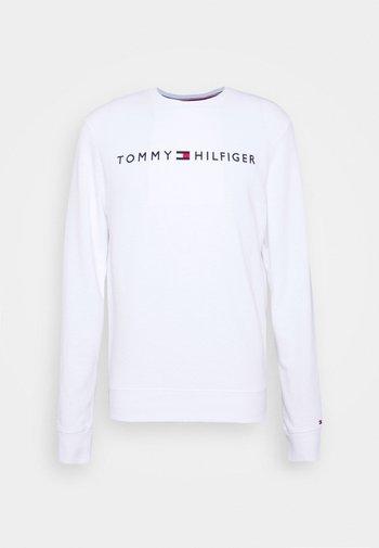 TRACK TOP  - Toppi - white