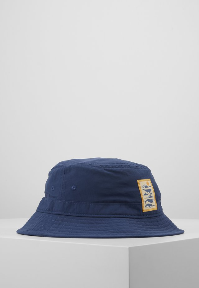 WAVEFARER BUCKET HAT UNISEX - Bonnet - stone blue
