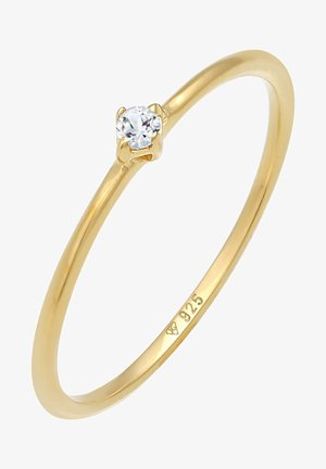 CLASSIC - Ring - gold