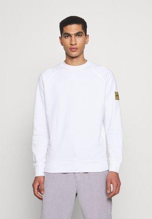 ORLANDO CREW UNISEX - Sweatshirt - white