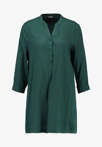 ONLY - ONLNEWFIRST TUNIC - Túnica - ponderosa pine - 4