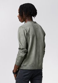 Tigha - CARLO - Sweatshirt - mint - 2