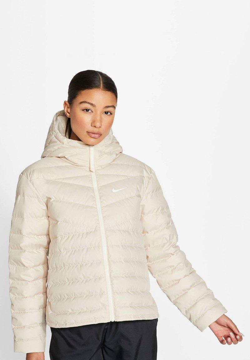 Nike Sportswear - Down jacket - sand