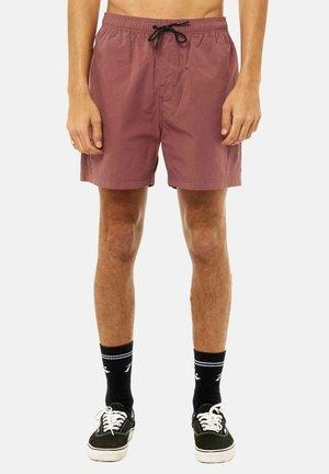 Sports shorts - bruise