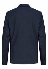 Jack & Jones Junior - JPRSOLARIS - Suit jacket - dark navy - 7