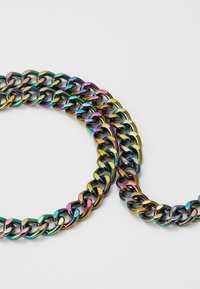 Icon Brand - CHUNKY CHAIN NECKLACE - Necklace - multicolor - 2