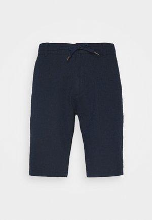 Shortsit - dark blue
