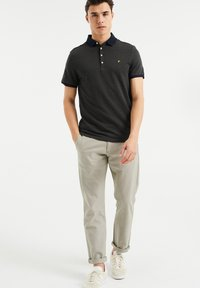 WE Fashion - Chinos - olive green - 1