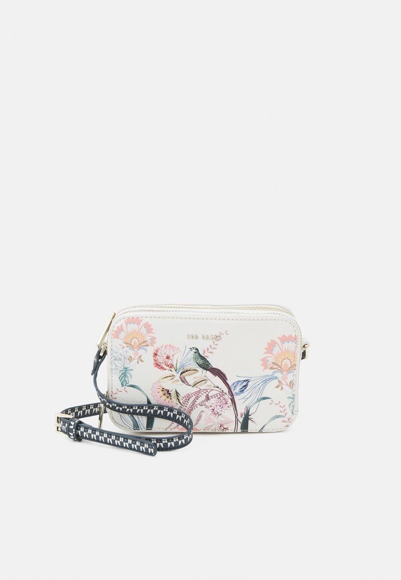 Ted Baker - BEEBY - Across body bag - natural