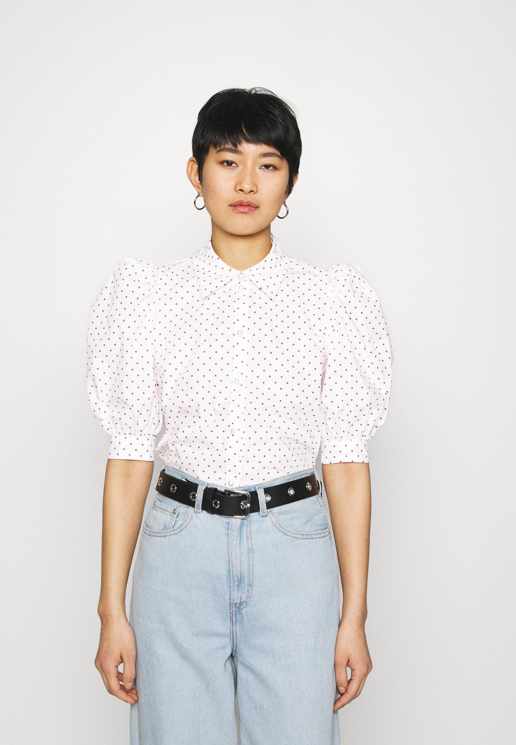 Women KESA - Button-down blouse