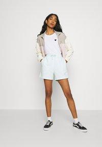 Nike Sportswear - Short - barely green - 1